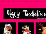 Uglyteddies.bigcartel.com Coupons