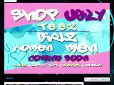 Uglyteez.com Coupons