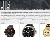 Browse Uig Watch