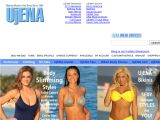 Browse Ujena Swimwear