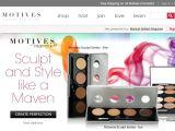 Uk.motivescosmetics.com Coupons