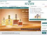 Uk.nuxe.com Coupons