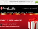 Uk.russellhobbs.com Coupons