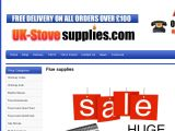 Uk-Stovesupplies.co.uk Coupon Codes