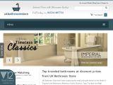 Ukbathroomstore.co.uk Coupons
