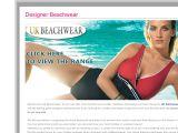 Ukbeachwear.com Coupons