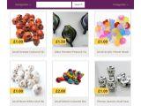 Ukbeadsupplies.com Coupons