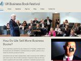 Ukbusinessbookfestival.co.uk Coupons