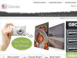 Ukcanvas.co.uk Coupons