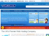 Ukhost4u.com Coupon Codes