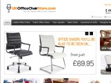 Ukofficechairstore.com Coupon Codes