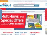 Ukofficedirect.co.uk Coupon Codes