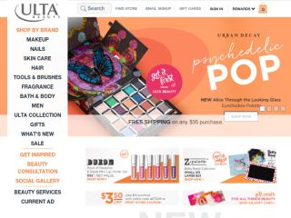 Shop at ulta.com