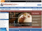 Browse Ultimate Globes