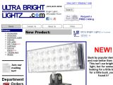 Browse Ultra Bright Lightz