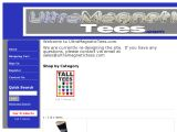 Ultramagnetictees.com Coupon Codes