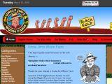 Browse Uncle Jim's Worm Farm