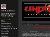 Undrindustries.com Coupon Codes