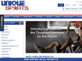 Browse Unique-Sports