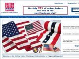 Browse The United States Flag Store