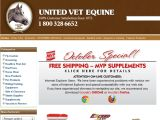 Browse United Vet Equine