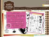 Browse Unity Stamp Company