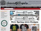 Browse Universitygraphix