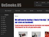 Browse UnSmoke