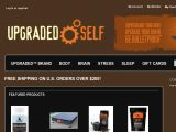 Upgradedself.com Coupon Codes