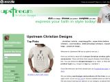 Browse Upstream Christian Designs