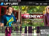 Browse Upturn Clothing