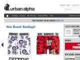 Browse Urban Alpha