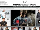 Browse Urban Celebrity Clothing