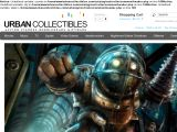 Browse Urbancollectibles