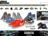 Urban Industry Store Coupon Codes