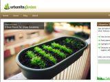 Browse Urbanite Garden