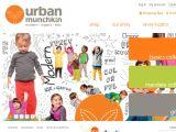 Browse Urban Munchkin