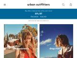 Urban Outfitters Coupon Codes