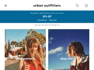 Shop at urbanoutfitters.co.uk