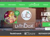 Urthbox.com Coupon Codes
