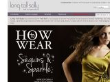 Browse Long Tall Sally
