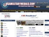 Browse USA Military Medals