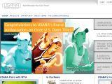 Browse Usana Health Sciences Inc