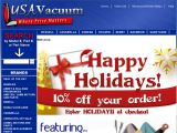 Browse Usa Vacuum