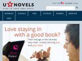 Browse U Star Novels