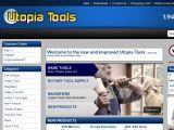 Browse Utopia Tools