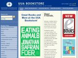 Uuabookstore.org Coupons