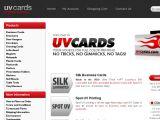 Uvcards.com Coupons