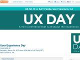 Uxday.eventbrite.com Coupons