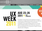 Uxweek.com Coupon Codes